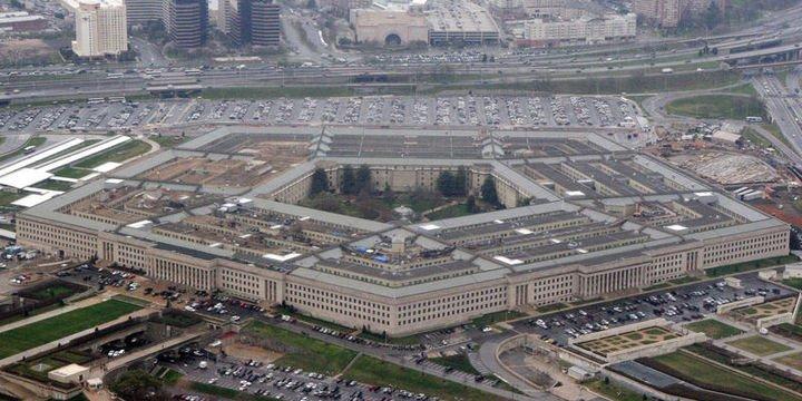 Pentagon ABD'nin PKK/PYD