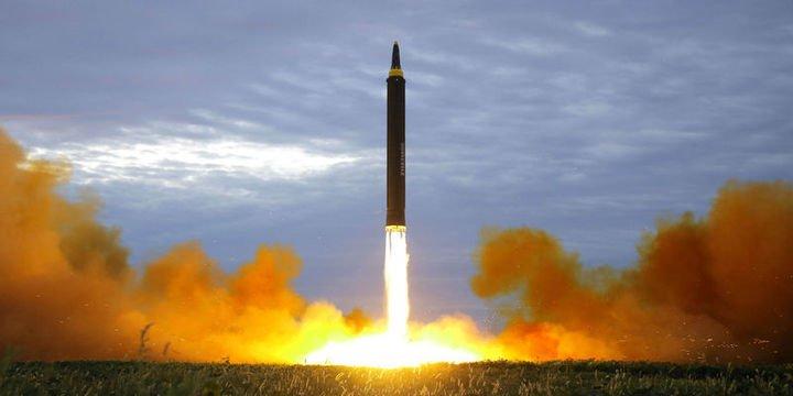 Kuzey Kore füze denemesinde bulundu