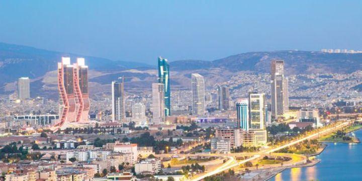 İzmir'de konut fiyatlarındaki artış yüzde 19'u buldu