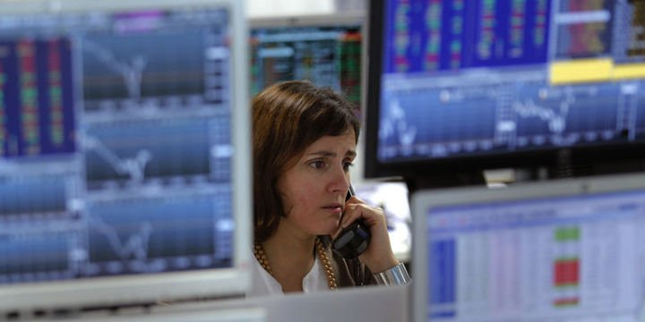 """Küresel Piyasalar: Dolar sakin, hisseler """"K. Kore"""" ile karışık"""