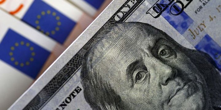 """""""Euro/dolar paritesi uzun dönemde 1,25-1,30 seviyelerine kadar yükselebilir"""""""