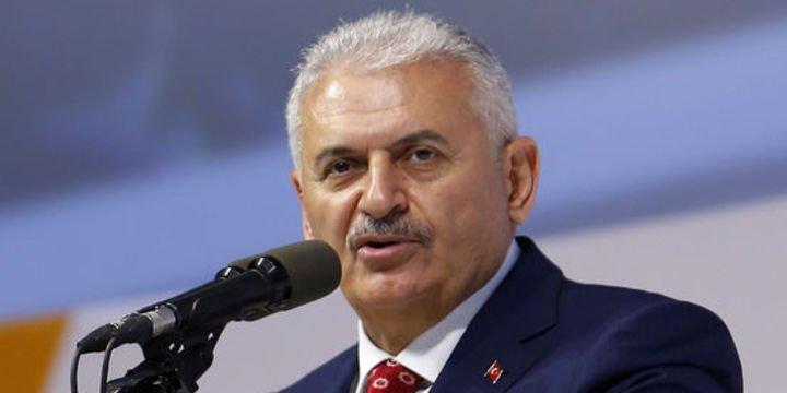 Yıldırım: Kılıçdaroğlu
