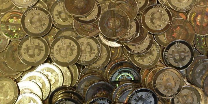 Bitcoin 11 bin doları da aşarak yeni rekor kırdı