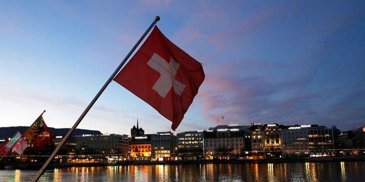 İsviçre 3. çeyrekte 3 yılın en hızlı büyümesini kaydetti