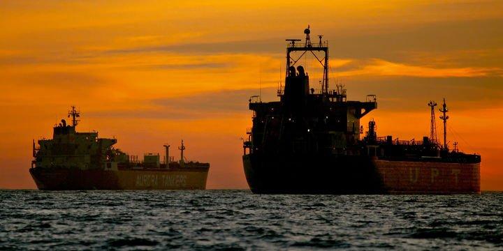 Enerji ithalatı ekimde arttı