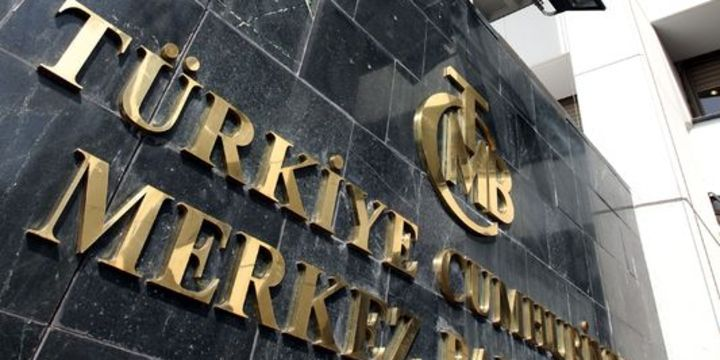 TCMB döviz depo ihalesinde teklif 1.40 milyar dolar