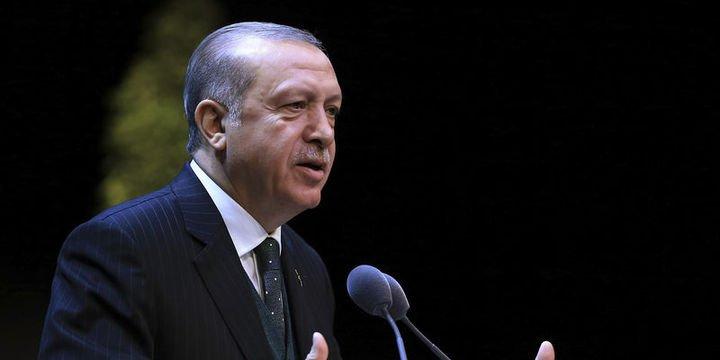 Erdoğan: Sarraf davasından ne çıkarsa çıksın doğru olanı yaptık