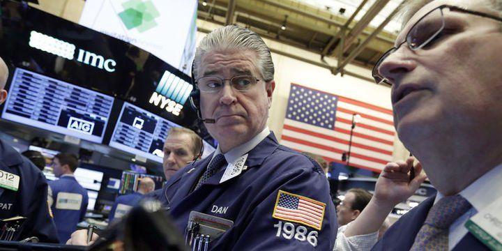 New York borsası yükseldi, Dow Jones rekor kırdı