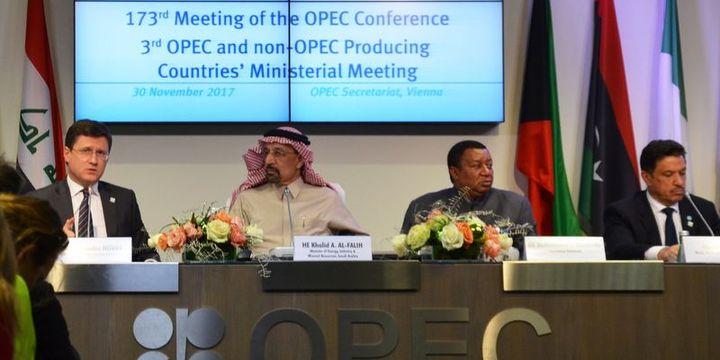 OPEC petrol üretiminin kısıtlanmasına ilişkin süreyi uzattı