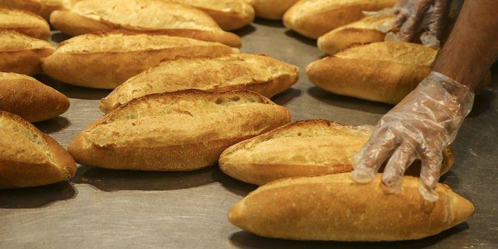 Ekmekte gramaj düzenlemesi