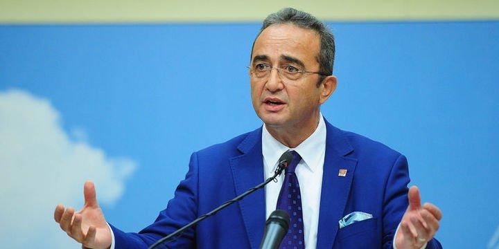 CHP Sözcüsü Tezcan Kılıçdaroğlu