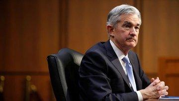 ABD Senatosu Bankacılık Komitesi'nden Jerome Powell'a onay