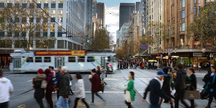 Avustralya 3. çeyrekte tahminlerin altında büyüdü