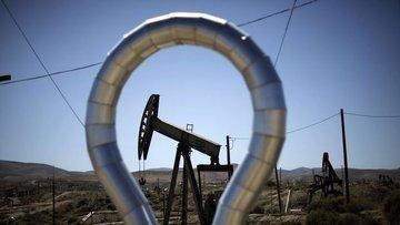 """Petrol """"benzin stokları"""" verisi sonrası düştü"""
