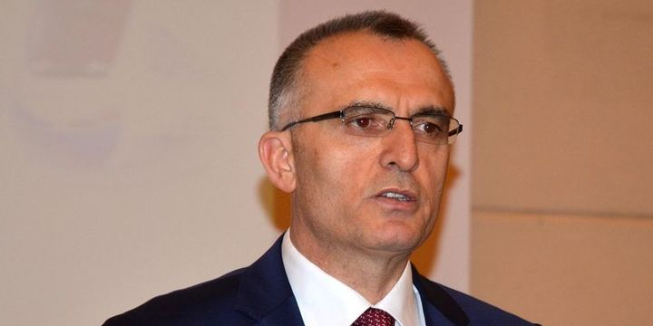 Ağbal: Türkiye 3. çeyrekte yüzde 10