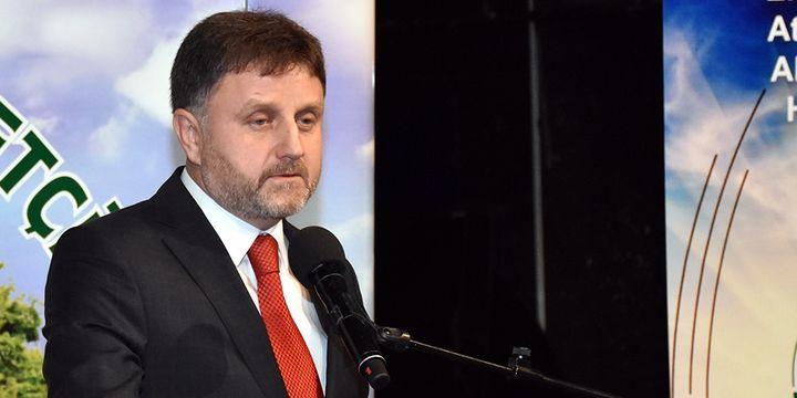 Tarım Kredi Kooperatiflerine yeni genel müdür atandı