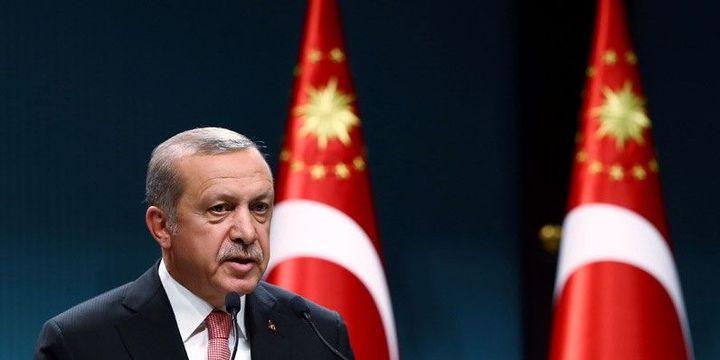 Erdoğan: Biz engel olsaydık siz NATO