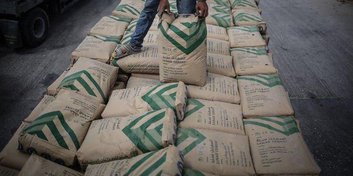 Çimento satışları 9 ayda yaklaşık yüzde 4 arttı