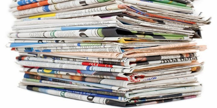 Vatandaşın kitap ve gazete harcaması azaldı