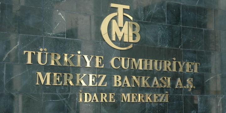 TCMB 1.25 milyar dolarlık döviz depo ihalesi açtı - 08.12.2017