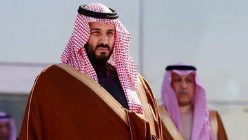 Suudi Arabistan'dan ABD'nin Filistin planına 'perde arkas...