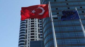 AB'den Türkiye açıklaması: Reçete Gümrük Birliği'nin yeni...