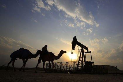 Petrol ABD'de üretimin artacağı beklentisi ile ...