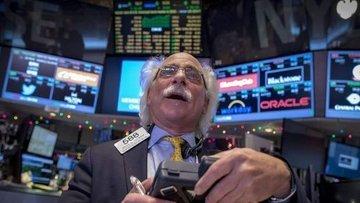 Küresel Piyasalar: Asya hisseleri hafif yukarıda, bitcoin...