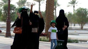 Suudi Arabistan'da 20 yıllık sinema yasağı kalktı