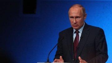 Putin Rus birliklerini Suriye'den çekiyor