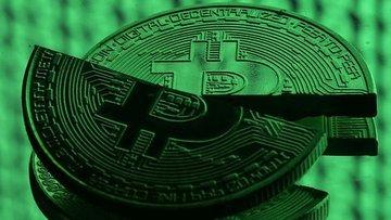 Deutsche Bank: 2018'in en büyük risklerinden biri bitcoin