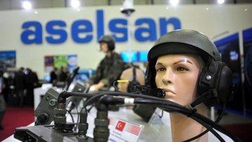 ASELSAN'dan 263 milyon liralık sözleşme