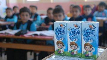 Okul Sütü ihalesi üçüncü kez yapılacak