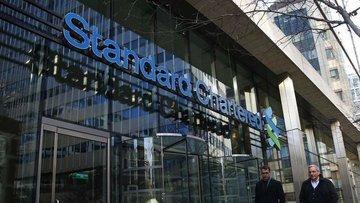 StanChart TCMB'den GLP faizinde 50 bp artırım bekliyor