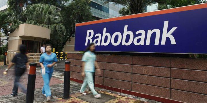 Rabobank: TCMB