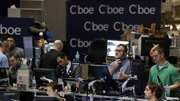 """Bitcoin'in Wall Street'teki ilk gününde """"coşku ve şüphe"""" ..."""