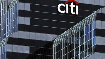 Citigroup dolar/TL'de kısa pozisyon tavsiyesinde bulundu