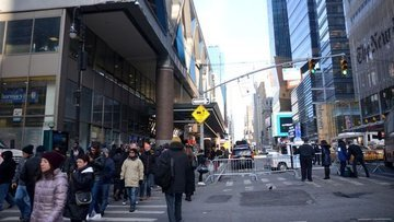 New York'taki saldırganın kimliği belli oldu