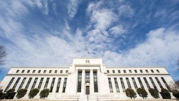Fed'in faiz kararından ziyade projeksiyonları izlenecek