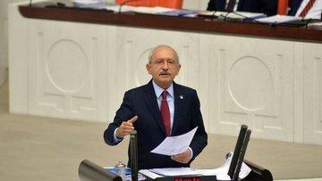 CHP'den Kılıçdaroğlu ve yakınlarının malvarlığı ile ilgil...
