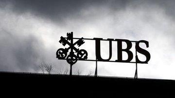 UBS Türk bankalarının karlarının 2018'de yüzde 6'ya geril...