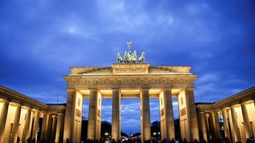 Almanya'da şirket iflasları ilk 9 ayda geriledi
