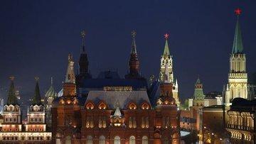 Rus ekonomisi üçüncü çeyrekte yüzde 1,8 büyüdü