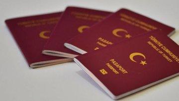 Pasaportlara yeni yıldan itibaren zam geliyor