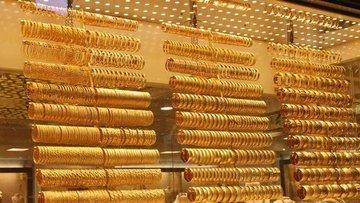 Kapalıçarşı'da altın kapanış fiyatları (12.12.2017)