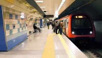 Üsküdar-Ümraniye-Çekmeköy metro hattı açılıyor