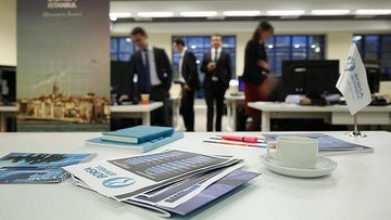 Borsa İstanbul'dan geçici faaliyet durdurma açıklaması