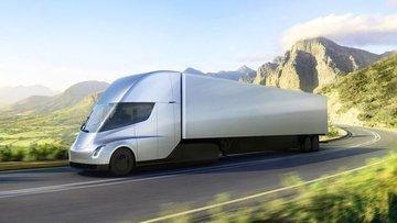 Tesla'nın elektrikli kamyonları için en büyük sipariş Pep...