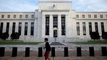 Piyasalar Fed'den 2018'de 2 faiz artışı bekliyor