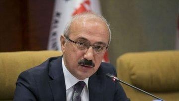 Bakan Elvan: Enflasyonda bu aydan itibaren düşüş göreceğiz